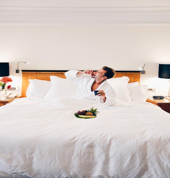 Covid19 Hotels