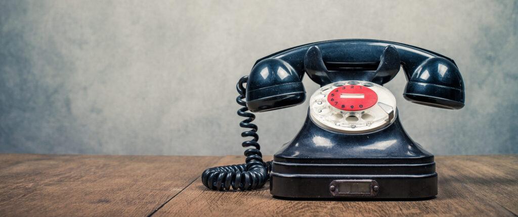 Ray Baum's Act Phone