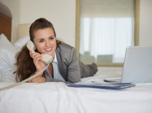 SIP Trunking for hotel phones