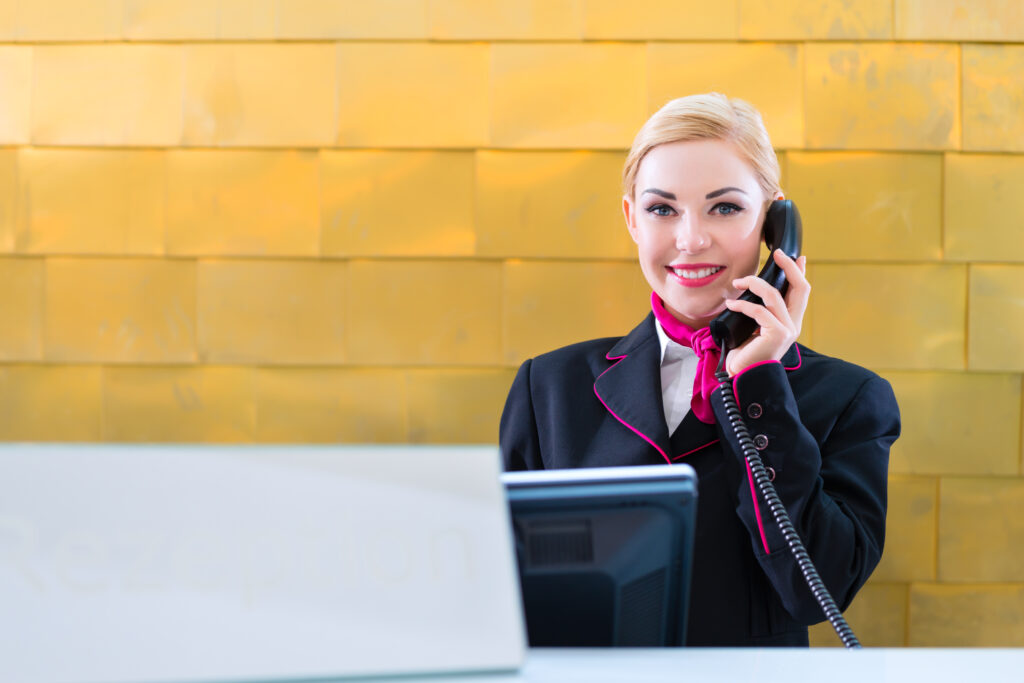SIP Trunking for hotel phones 1