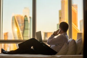 SIP trunking for hotel phones 2