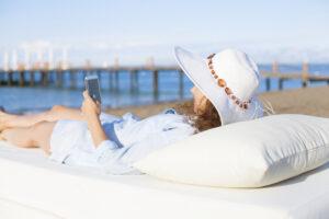 Hotel technology push notifications 2